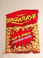 ナガラヤ ホット & スパイシー NAGARAYA HOT & SPICY 160g
