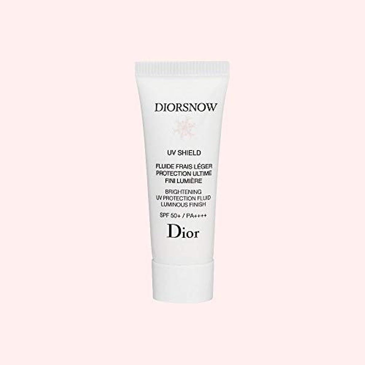 溶融水連隊ディオール(Dior) 【ミニサイズ】ディオール スノー ブライトニング UVプロテクション 50+ 【数量限定激安!】 [並行輸入品]