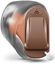 Vibe Nano8 ヴィーブ ナノ8 新製品 最小 最軽量 リモートフィッティング機能搭載 補聴器 (右耳用) アプリ連携