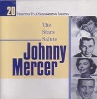 Stars Salute Johnny Mercer