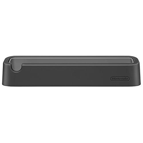 Newニンテンドー3DS LL充電台 ブラック