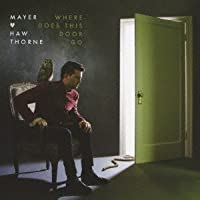 Where Does This Door Go by Mayer Hawthorne (2013-07-23)