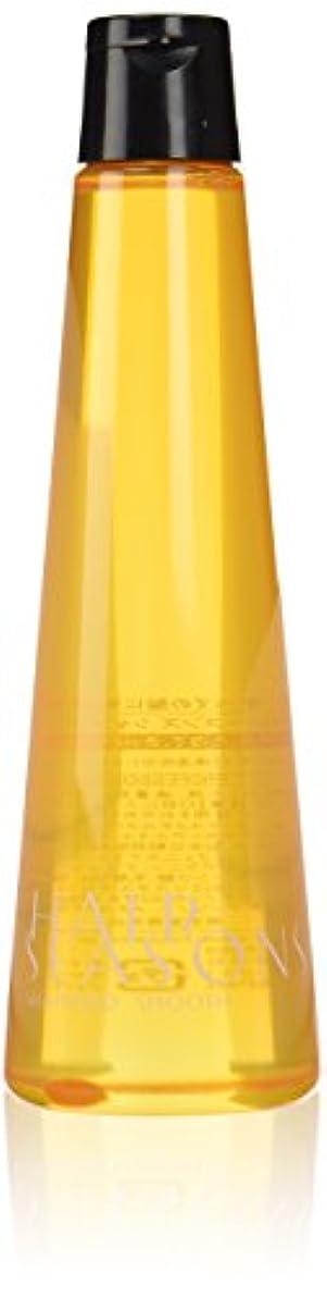 適合しましたゴールデン肥料デミ ヘアシーズンズ シャンプー スムース 250ml