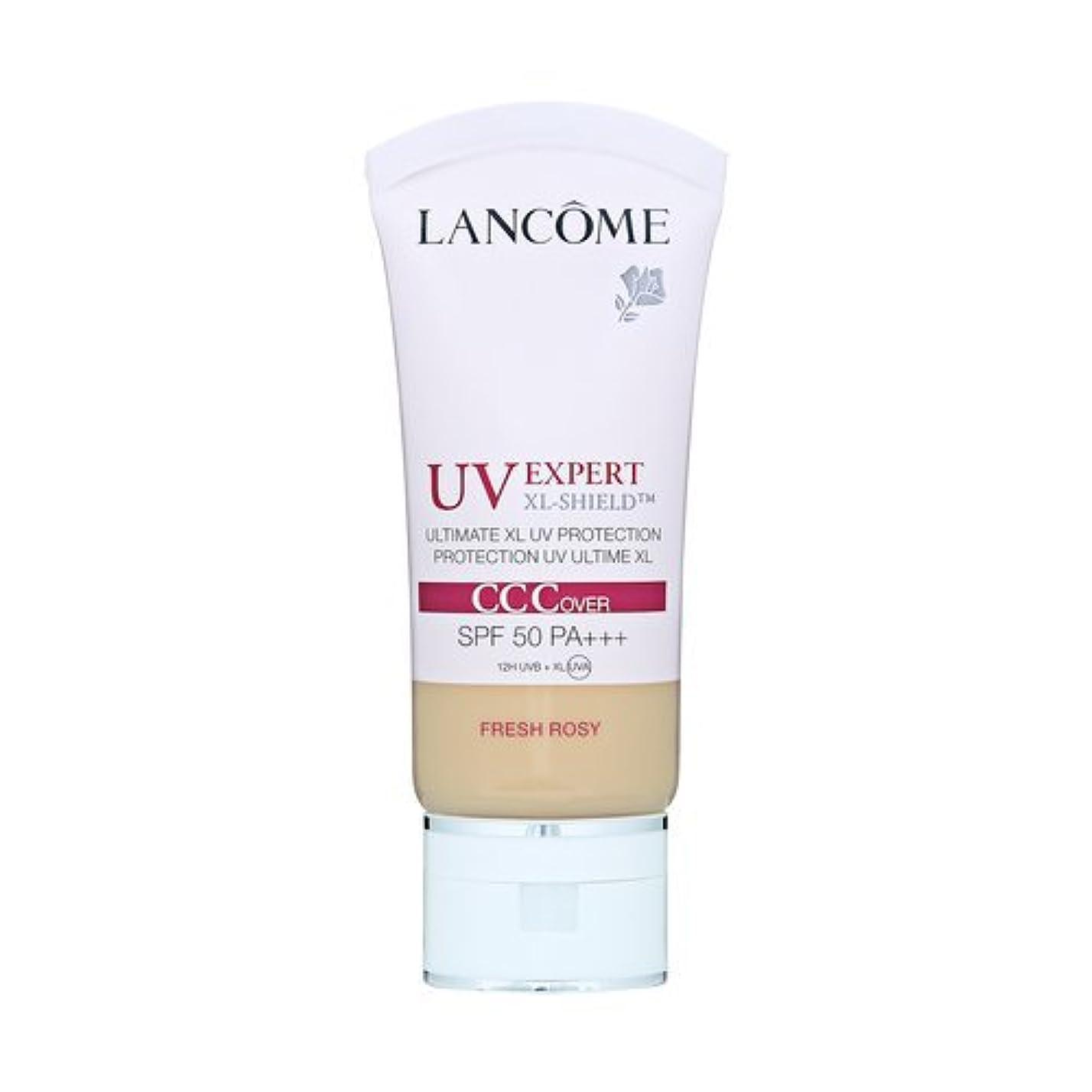 媒染剤パイプ悪性のLANCOME UVエクスペールXL CCC 03 国内向正規品 30ml