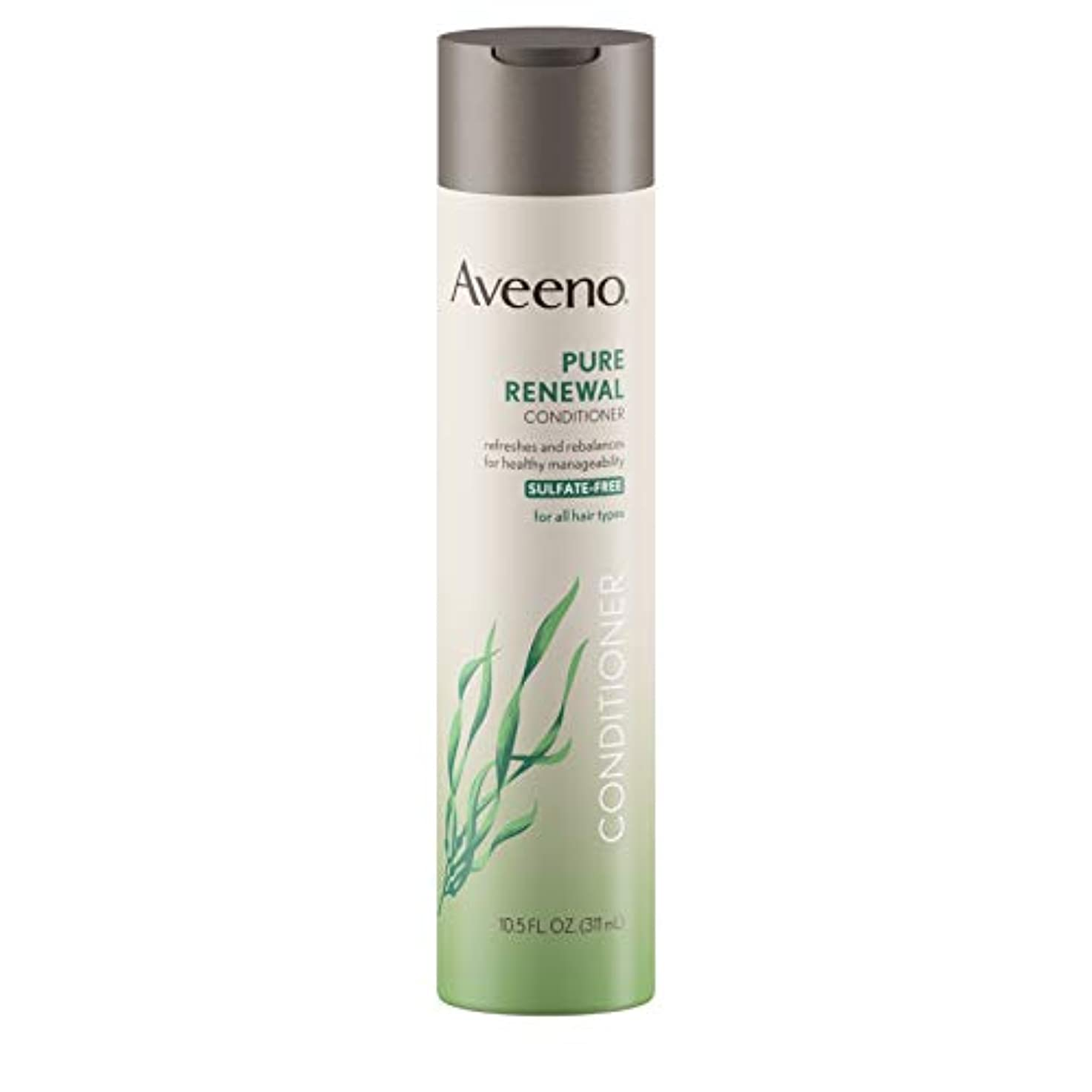 Aveeno Pure Renewal Conditioner 310 ml (Sulfate-Free) (並行輸入品)