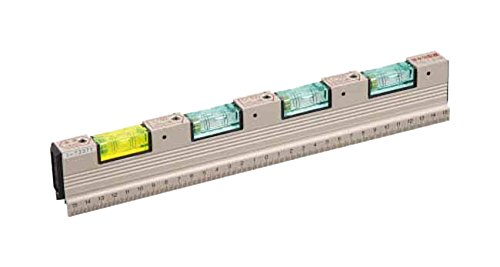 TRUSCO(トラスコ) 排水勾配器感度0.5mm/m=0.0286°300L