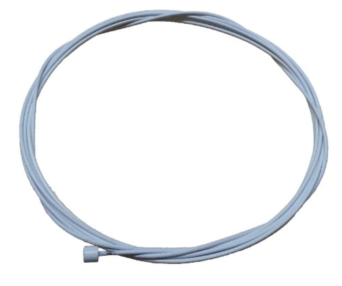 虚栄心トリクル極端なALLIGATOR(アリゲーター) シフト用PTFEインナーケーブル ステンレス Φ1.2×2000mm LY-SSTPT20UN+2C ホワイト