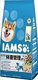 アイムス 成犬用 体重管理用 チキン 小粒 1.2kg×6袋