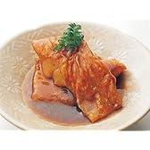 マルハニチロ)骨なし赤魚煮付け 6P入(510g)