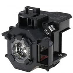 Epsonプロジェクター交換用ランプ(汎用) ELPLP58 エプソンEB-W10/X10/S10用 【並行輸入品】