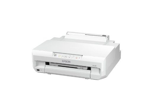 EPSON インクジェットプリンター Colorio EP-306 無線 有線 スマートフォンプリント 3Way給紙 6色高画質 高速プリント
