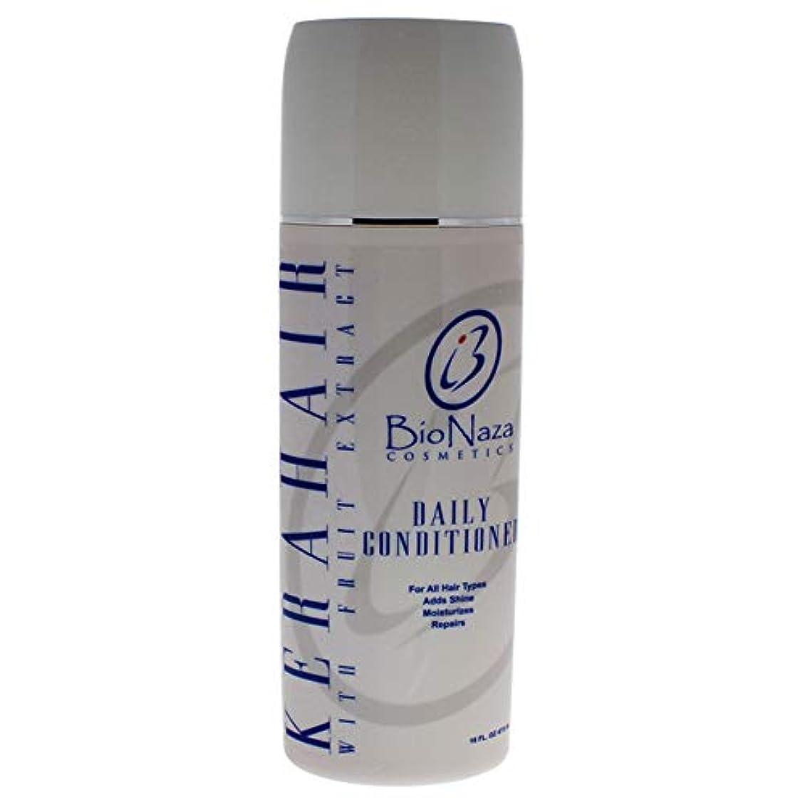 液体横たわるスマートKerahair Daily Conditioner