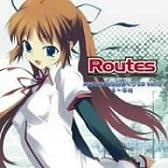 アクアプラス 日めくりCD「Routes」編(4~6月)