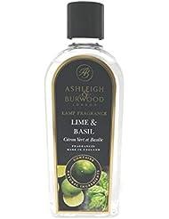 Ashleigh&Burwood ランプフレグランス ライム&バジル Lamp Fragrances Lime&Basil アシュレイ&バーウッド