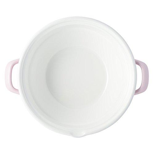 天ぷら鍋 24cm 温度計付き 4枚目のサムネイル