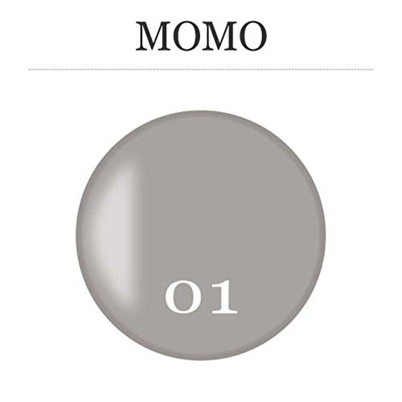 富財政炎上カラージェル MOMO-01 by nail for all