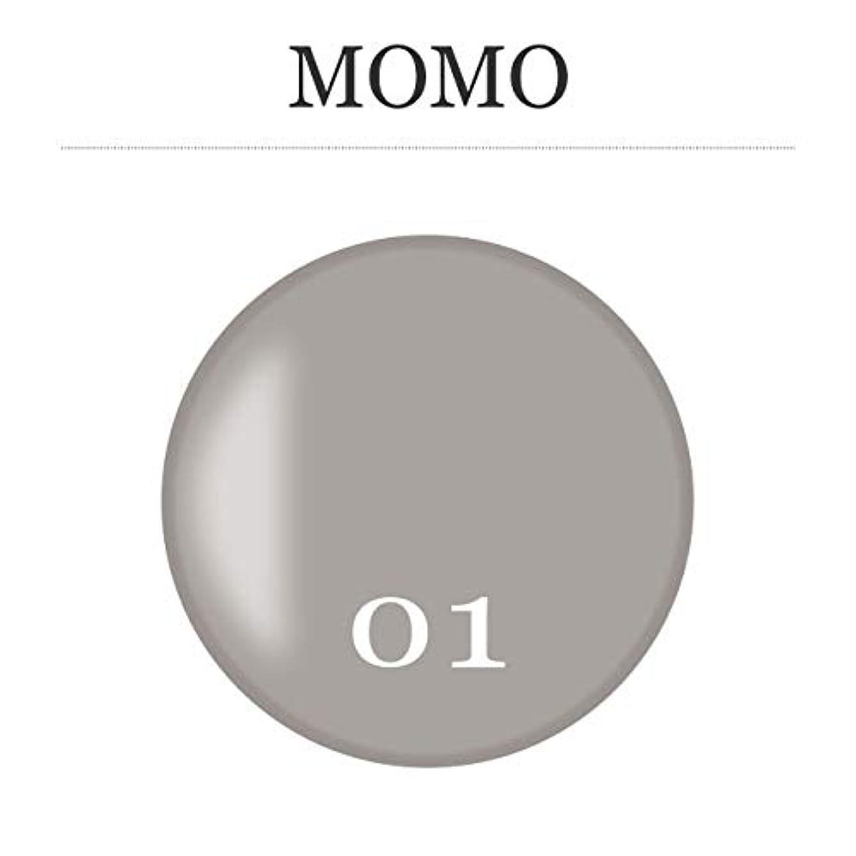 多様な煩わしい温室カラージェル MOMO-01 by nail for all