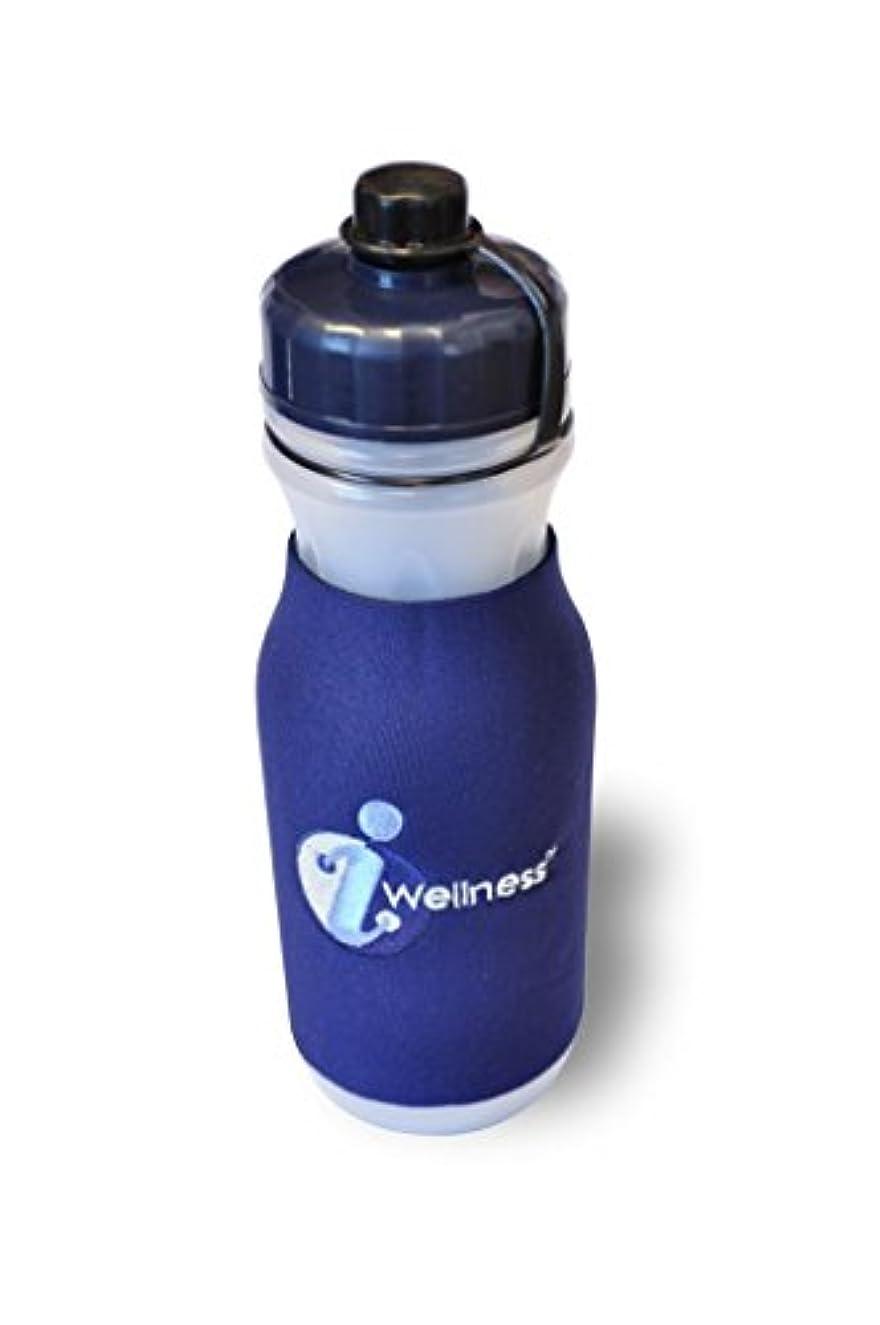 乗算南アメリカホイッスルガーディアンFWPF新しい水のろ過ボトル