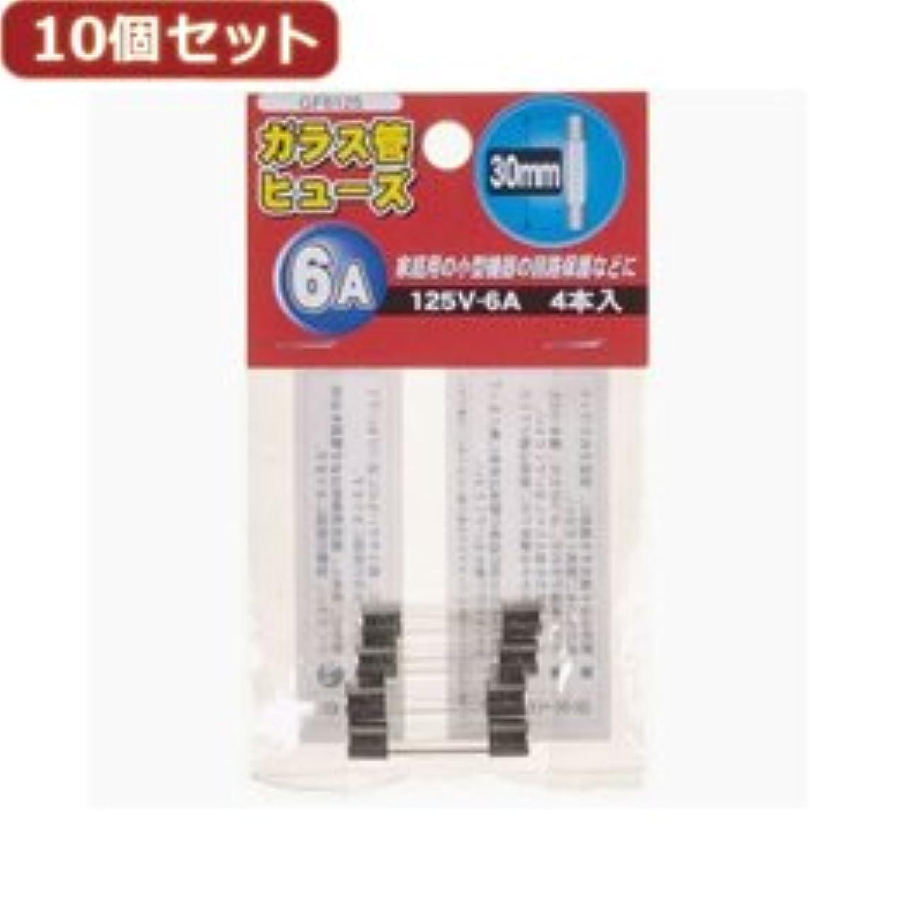 変位回転するカウンタ【まとめ 2セット】 YAZAWA 10個セットガラス管ヒュ-ズ30mm 125V GF6125X10