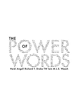 The Power of Words by [Weech, M.L.S., Angell, Heidi, Drake, Richard, Iain, TW]