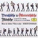 ドイツ行進曲、カラヤン Prussian & Austrian Marches
