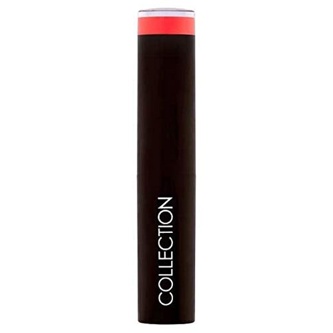 赤道利用可能マスク[Collection ] コレクション強烈な輝きゲル口紅シチリアグロー6 - Collection Intense Shine Gel Lipstick Sicilian Glow 6 [並行輸入品]