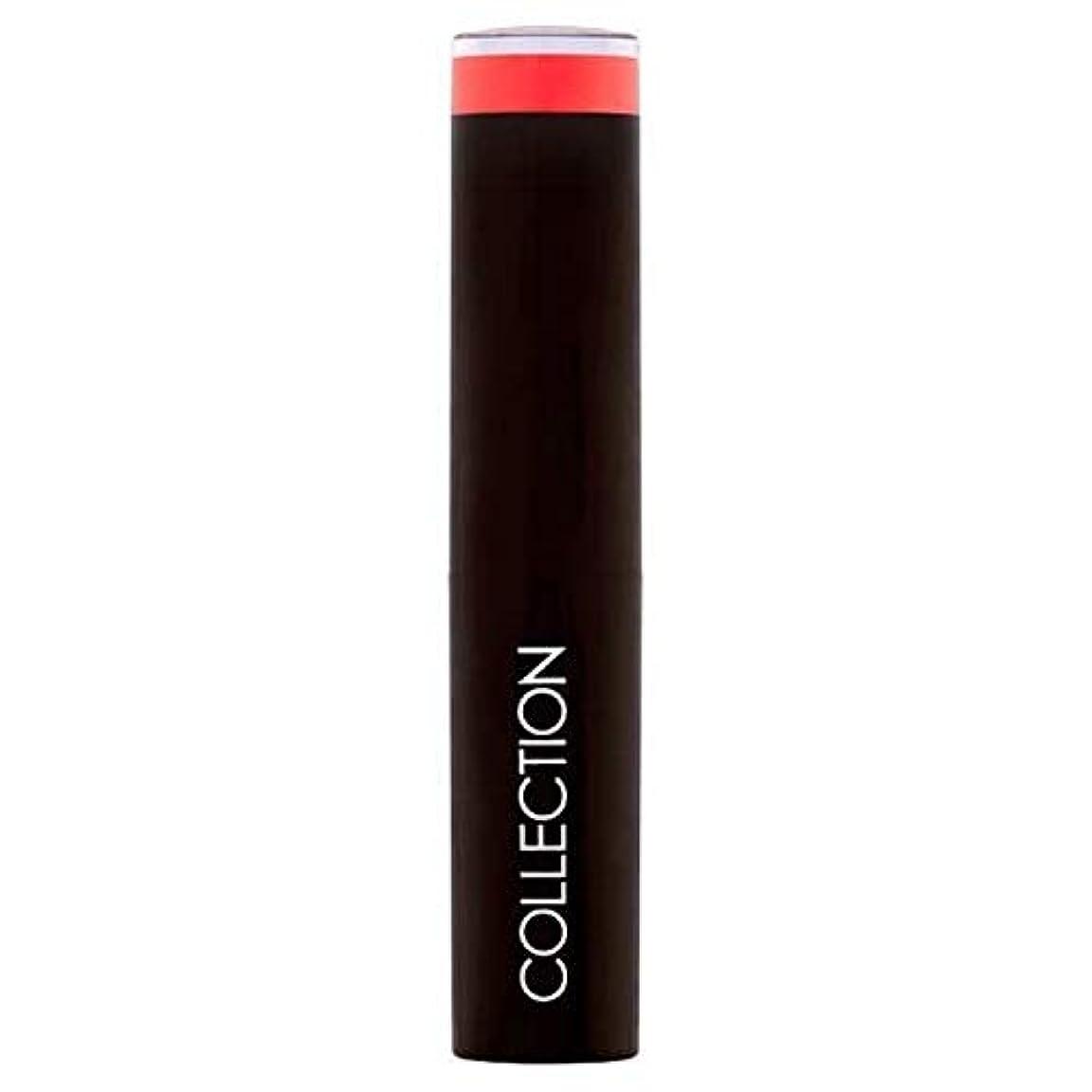 切断する窒素観点[Collection ] コレクション強烈な輝きゲル口紅シチリアグロー6 - Collection Intense Shine Gel Lipstick Sicilian Glow 6 [並行輸入品]