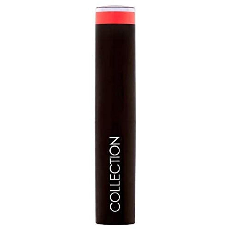 サリー叙情的な忍耐[Collection ] コレクション強烈な輝きゲル口紅シチリアグロー6 - Collection Intense Shine Gel Lipstick Sicilian Glow 6 [並行輸入品]