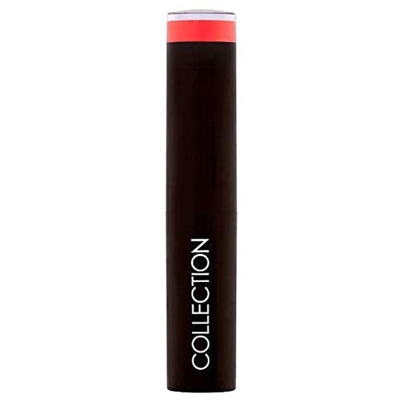 エキスパート印刷する新しい意味[Collection ] コレクション強烈な輝きゲル口紅シチリアグロー6 - Collection Intense Shine Gel Lipstick Sicilian Glow 6 [並行輸入品]