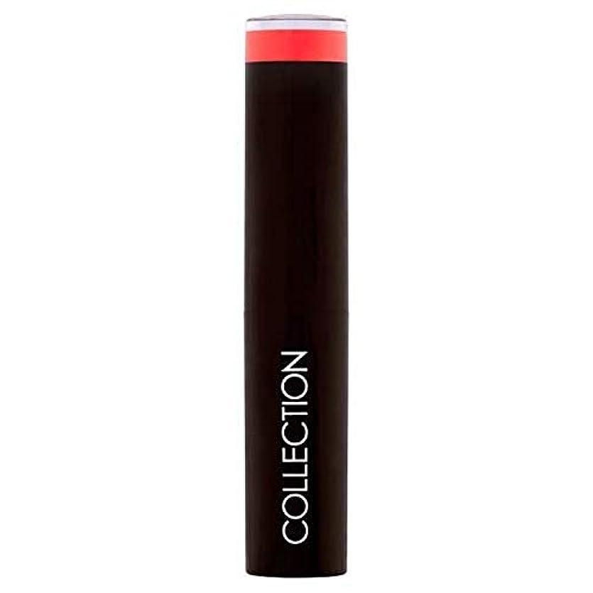 コーナー主にジム[Collection ] コレクション強烈な輝きゲル口紅シチリアグロー6 - Collection Intense Shine Gel Lipstick Sicilian Glow 6 [並行輸入品]