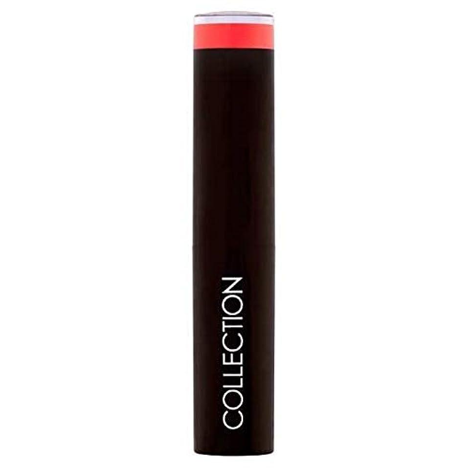 カウントアップ内陸水っぽい[Collection ] コレクション強烈な輝きゲル口紅シチリアグロー6 - Collection Intense Shine Gel Lipstick Sicilian Glow 6 [並行輸入品]