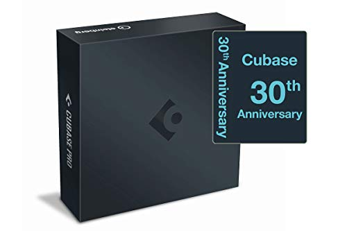 Steinberg スタインバーグ DAWソフトウェア CUBASE PRO/R 30thアニバーサリー?