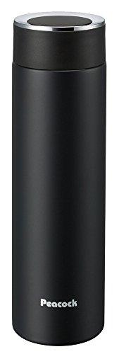 ステンレスボトル スクリューマグ 0.5L AMM-50