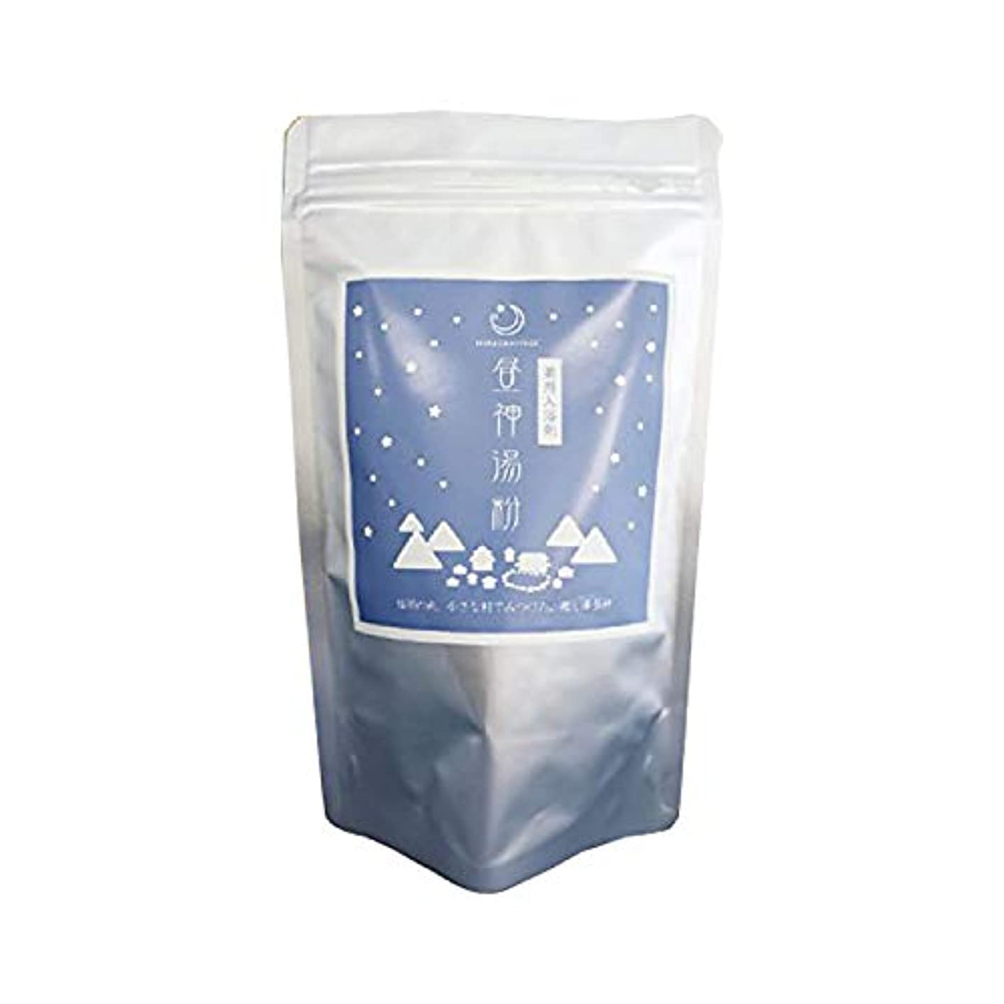 真夜中フェデレーション登る昼神の湯 詰替え用特別セット 詰替え用6袋