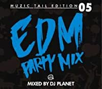Muzic Tail Edition 05 / DJ Planet