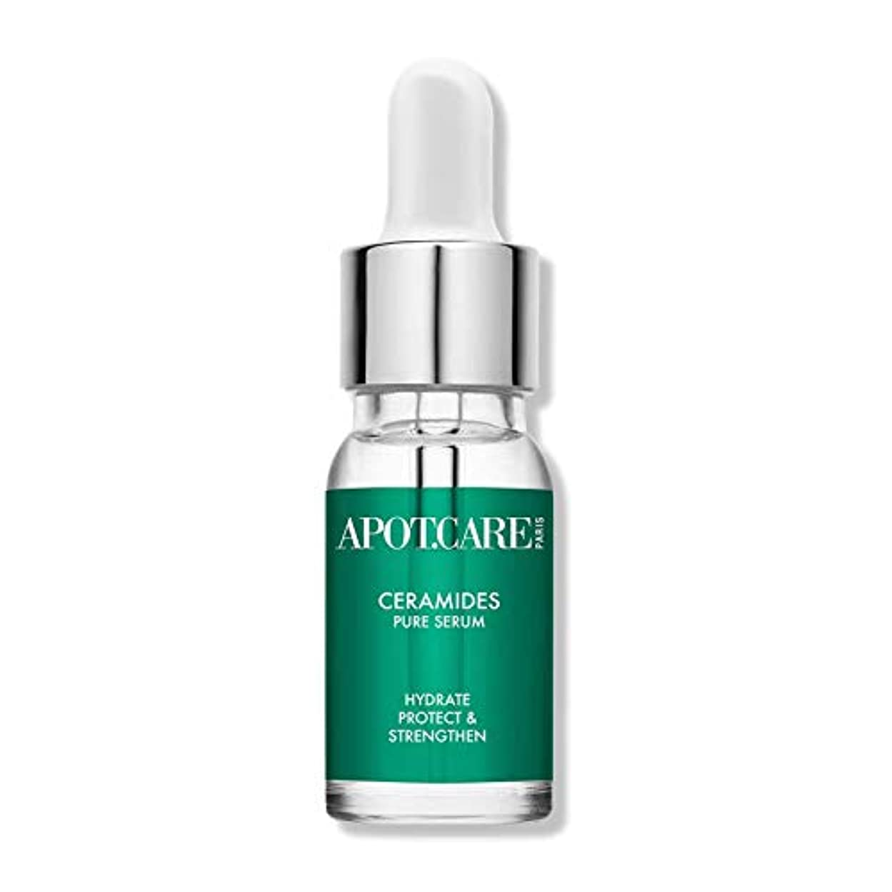 なのでシャベル最悪Apot.Care CERAMIDES Pure Serum - Hydrate 10ml/0.34oz並行輸入品