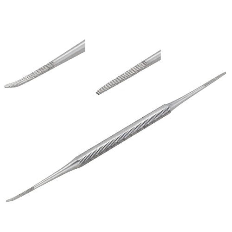 瞬時にファンブル機知に富んだ巻き爪用ヤスリ HC-2015 サイズ:W5×L150×H5mm