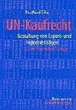 UN-Kaufrecht