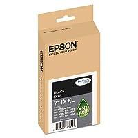 epst711X xl120–EPSON XXLブラックインクカートリッジ