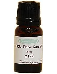 エレミ  10ml 100%天然アロマエッセンシャルオイル(精油)