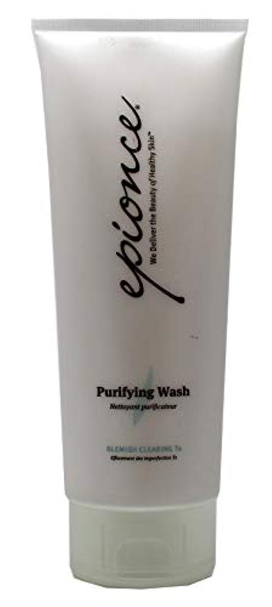 建てる裁判所食べるEpionce Purifying Wash (Blemish Clearing Tx) 230ml/8oz並行輸入品