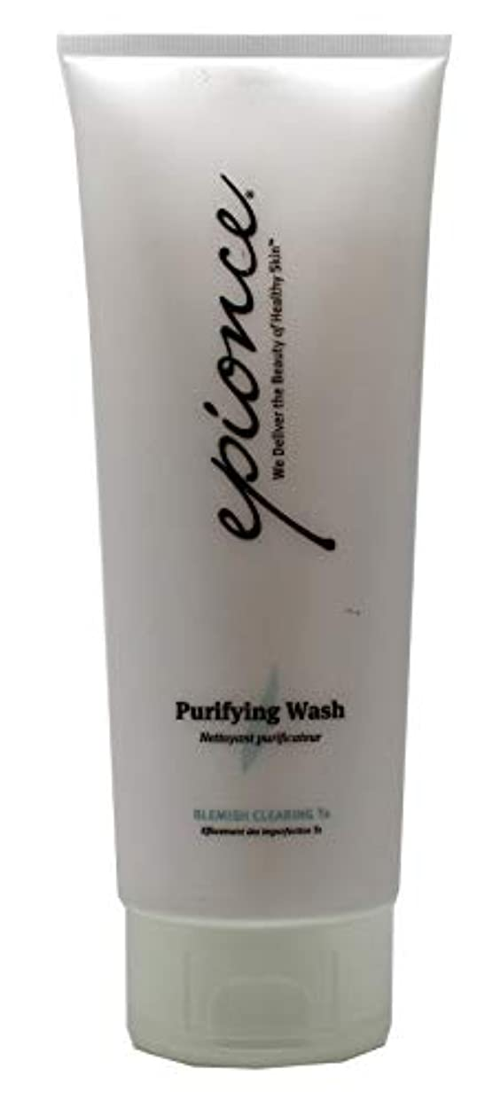 労苦ほうきテザーEpionce Purifying Wash (Blemish Clearing Tx) 230ml/8oz並行輸入品