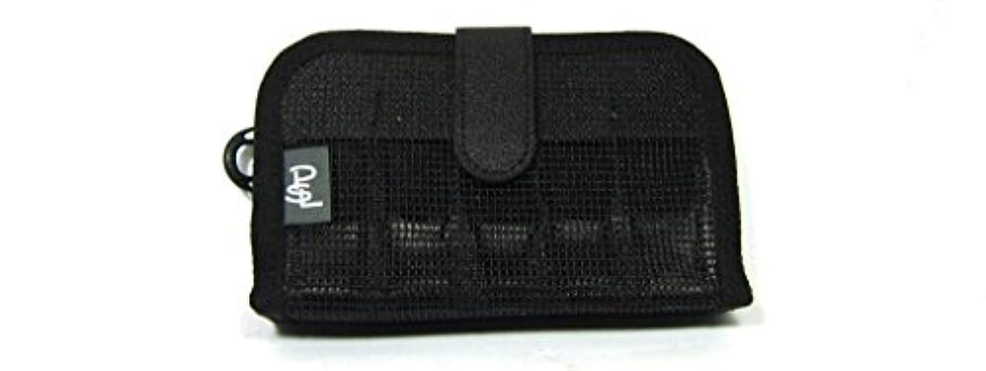 ユーモラス樫の木区別パズデザイン(Pazdesign) ジグワレットII ブラック SAC-083 S