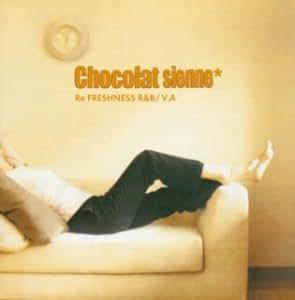 ショコラジェンヌ*リフレッシュネス R&B(CCCD)