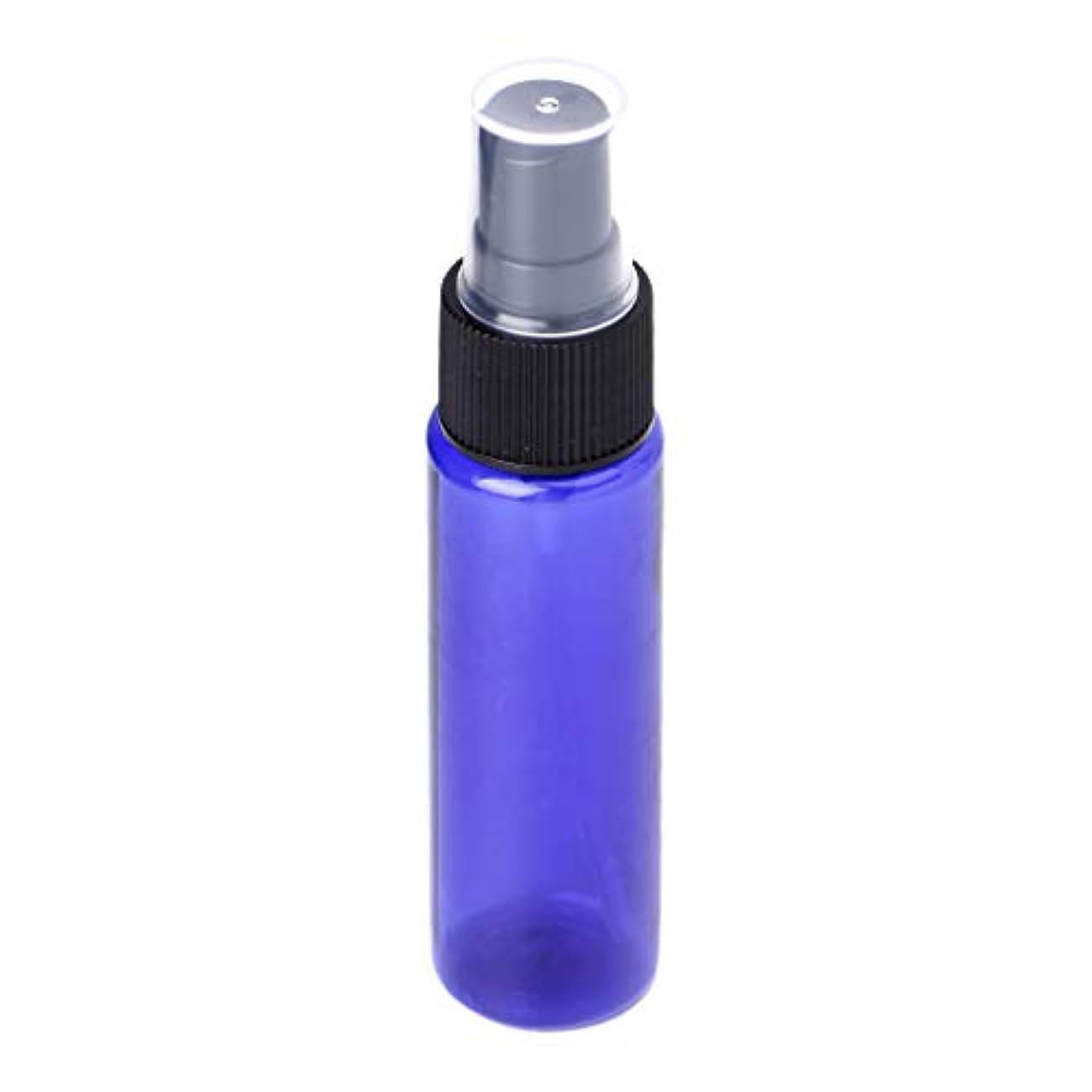 シーンギャラントリー返済Dabixx ミニスプレー詰め替えプレスアトマイザー香水スプレートラベルボトル30ミリリットル - 2#