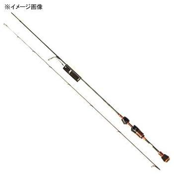 ダイワ(Daiwa) トラウトロッド スピニング プレッソ AGS 510XUL 釣り竿