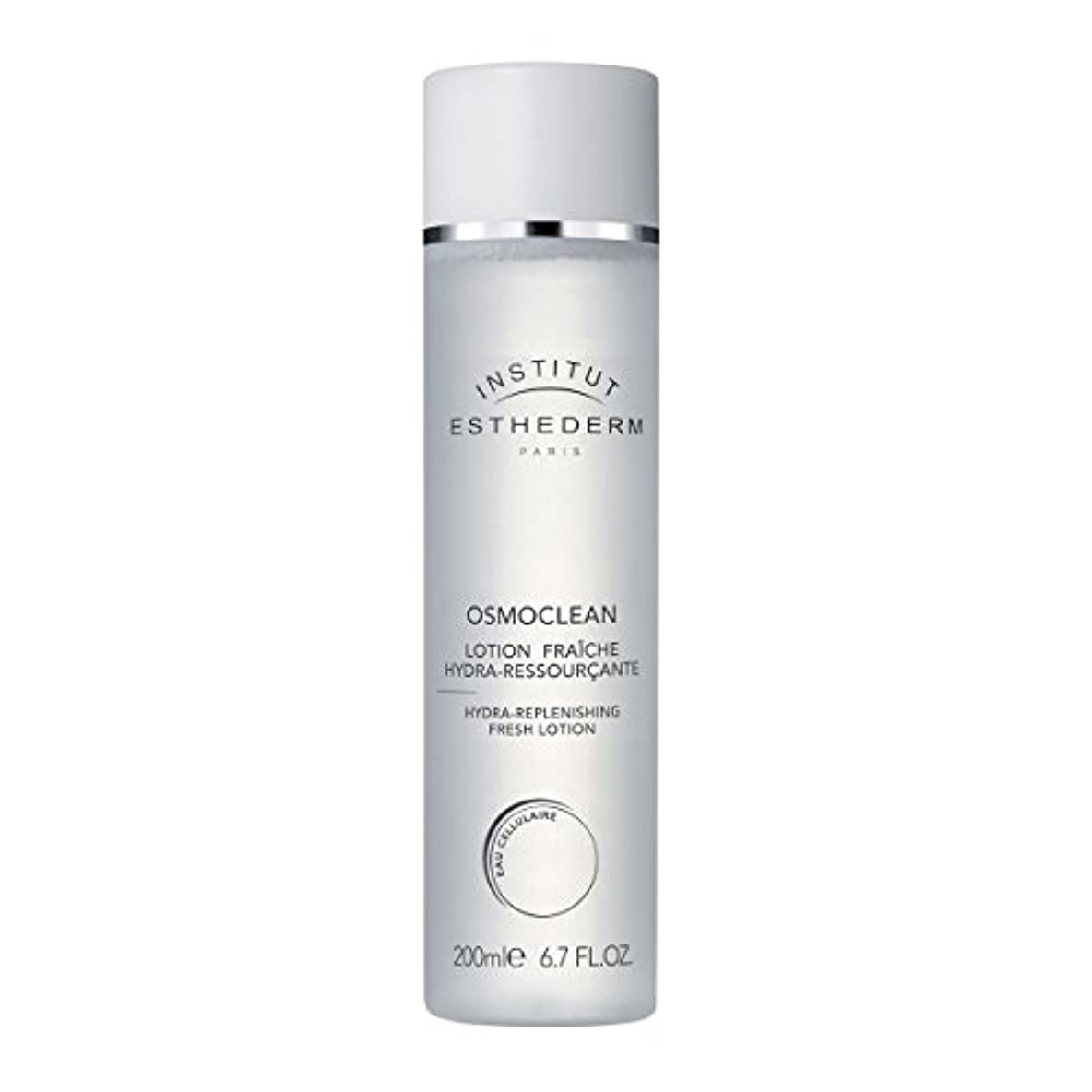 Institut Esthederm Osmoclean Hydra-replenishing Fresh Lotion 200ml [並行輸入品]