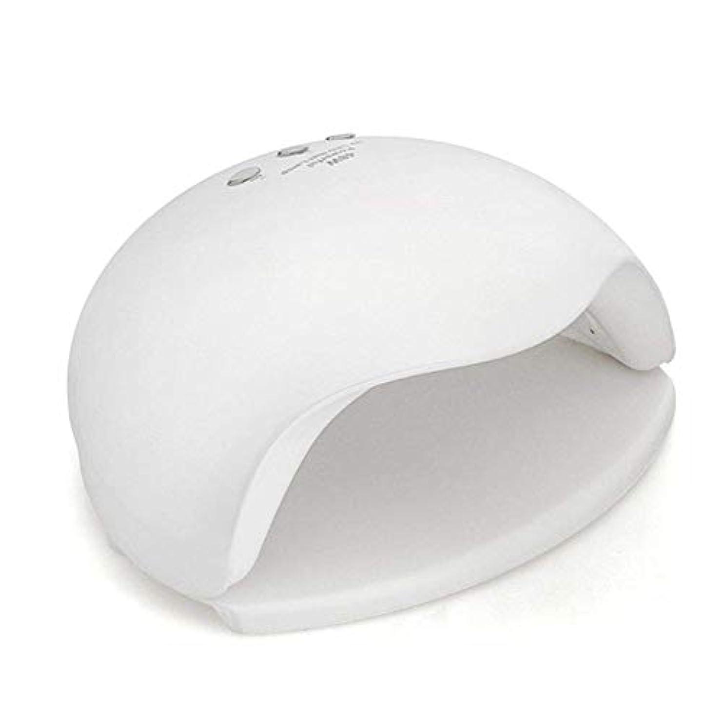 戦略アッパー話ネイルドライヤーSUN5X 48W UV LEDランプネイルドライヤーUVネイルランプダブルライトセンサーLEDネイルランプマニキュアマシン硬化用UVジェルポリッシュ、写真の色