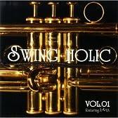 東方アレンジ  SWING HOLIC Vol.1