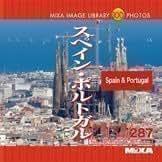 MIXA IMAGE LIBRARY Vol.287 スペイン・ポルトガル